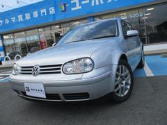 VW ゴルフL プラス HID 純正アルミ キーレス