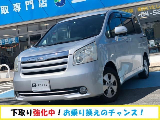 トヨタ X Lセレクション パワースライドドア ナビ フルセグ付き