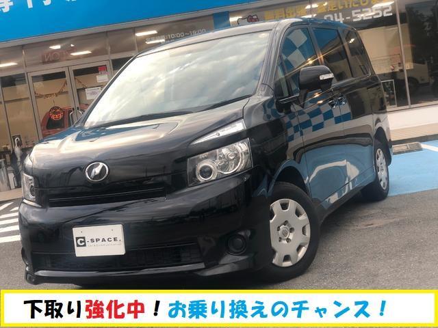 トヨタ X Lエディション HDDナビ Bカメラ 左パワスラ