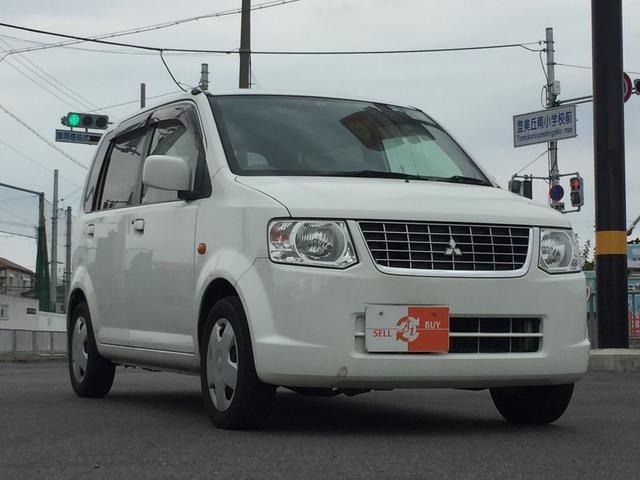 三菱 MX キーレス インパネオートマ