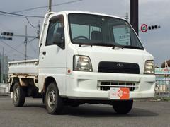 サンバートラックTB 4WD マニュアル タイミングベルト交換済