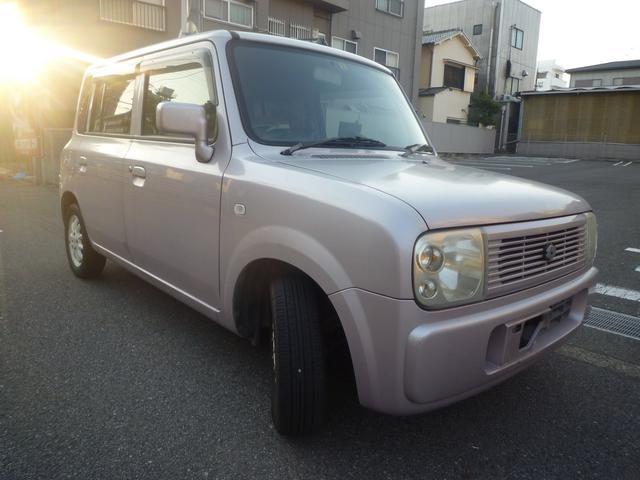 スズキ X2 社外ナビ・ワンセグTV タイミングチェーン車