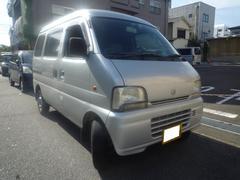 エブリイPC タイミングチェーン車 ETC キーレス付