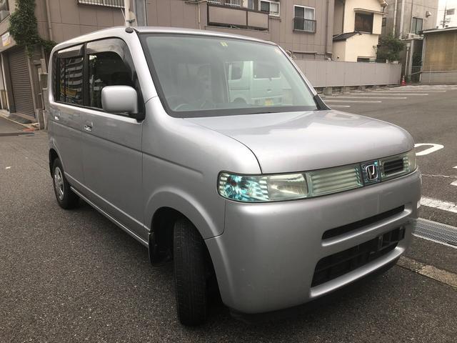 ホンダ スペシャルエディション 走行54千km台 キーレス付