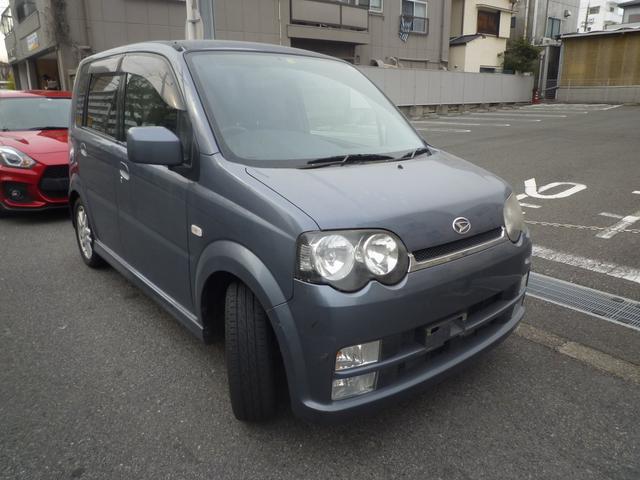 「ダイハツ」「ムーヴ」「コンパクトカー」「大阪府」の中古車