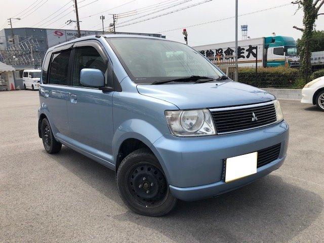 三菱 サウンドビートエディション G  4WD 検査R2.12迄