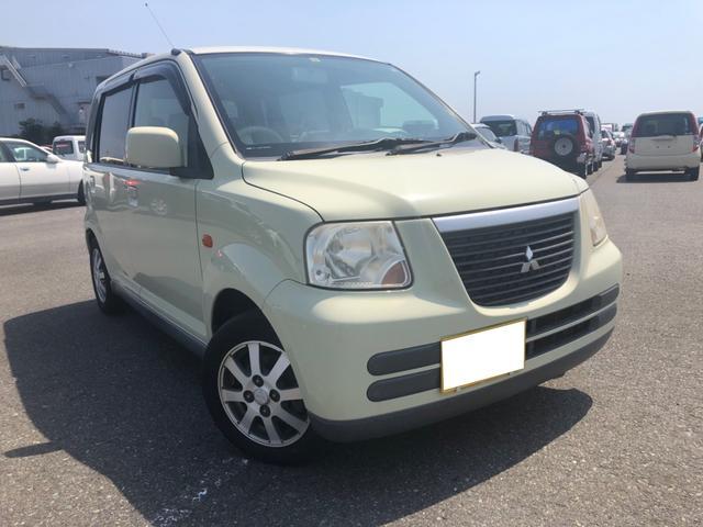 「三菱」「eKクラッシィ」「コンパクトカー」「大阪府」の中古車