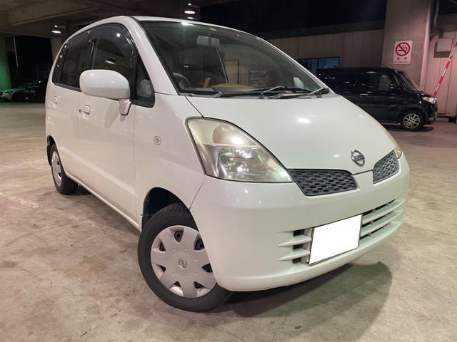 日産 Q タイミングチェーン車 検査R4年8月31日迄 ETC付 R9,670
