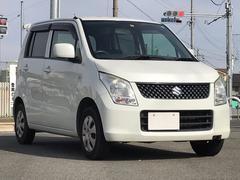 ワゴンRFX ベンチシート キーレス ETC 電動格納ミラー