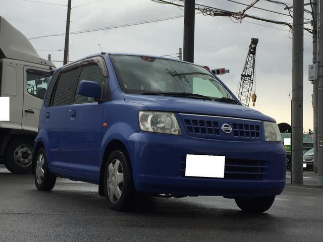 日産 S ベンチシート キーレス 電動格納ミラー