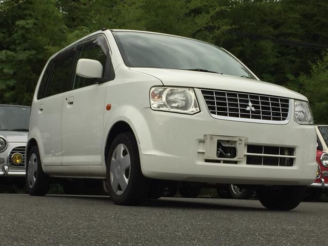 三菱 M 運転補助装置付き車両 ナビ TV キーレス