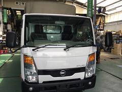 アトラストラックETC 電動格納ミラー オートマ 積載1.5トン