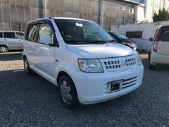 オッティS 軽自動車 3AT エアコン 4人乗り CD MD