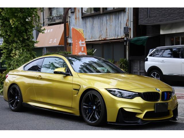 「BMW」「M4」「クーペ」「大阪府」の中古車