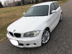 BMW116i Mスポーツパッケージ ポータブルナビ
