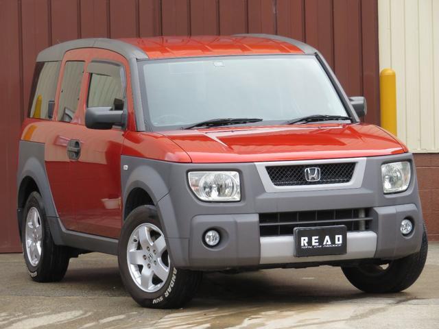 ホンダ ベースグレード 4WD 純正ナビ HID ETC