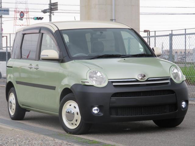 トヨタ Xリミテッド 2トーン 新バンパー ナビ Bカメ パワスラ