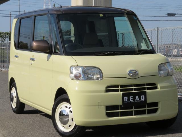 「ダイハツ」「タント」「コンパクトカー」「大阪府」の中古車
