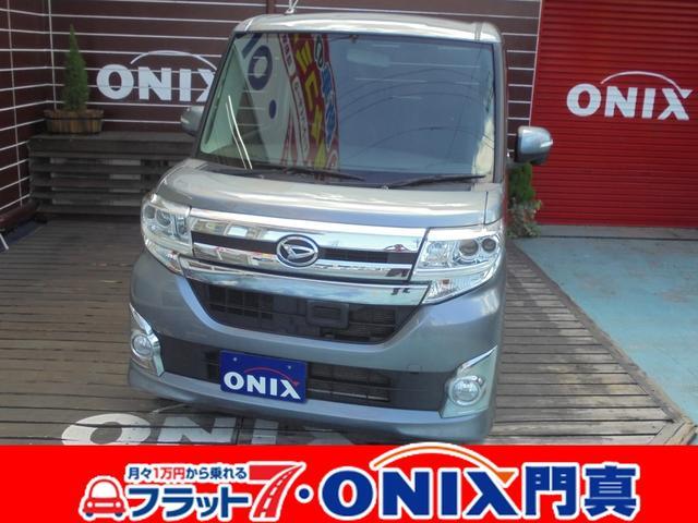 X スマートセレクションSA&SN ナビ・TV・Bモニター(1枚目)