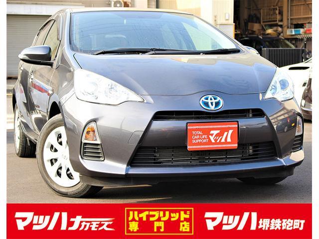 トヨタ G メーカーナビ バックカメラ レザーステアリング ETC