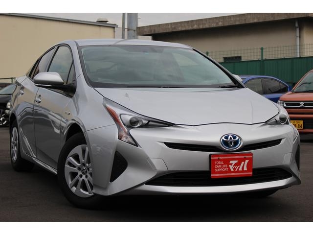 トヨタ キャンペーン対象車 S 社外ナビ 地デジ HID