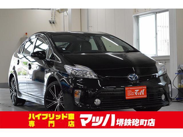 トヨタ Gツーリングセレクションレザーパッケージ 純正ナビ Bカメラ