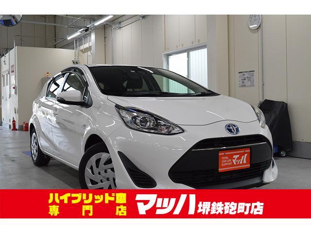 トヨタ S 純正ナビ セーフティ ETC ステリモ スマートエントリ