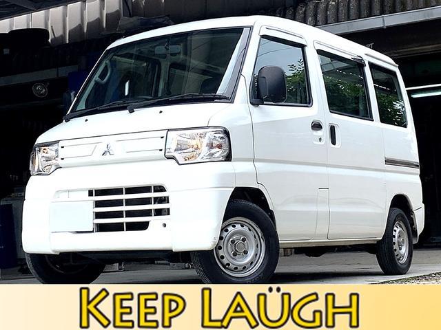 三菱 CD ハイルーフ 当社買取車 内外装仕上済み タイヤ溝8分