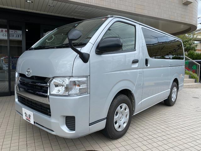 トヨタ ロングDX GLパッケージ キーレス ETC