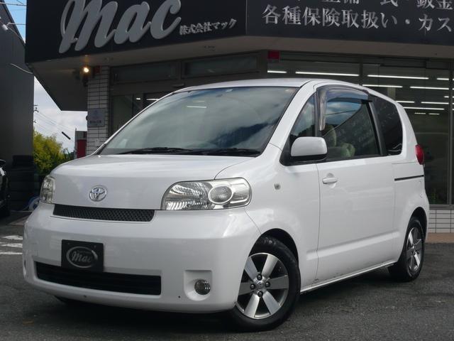 ポルテ(トヨタ) 150r 中古車画像