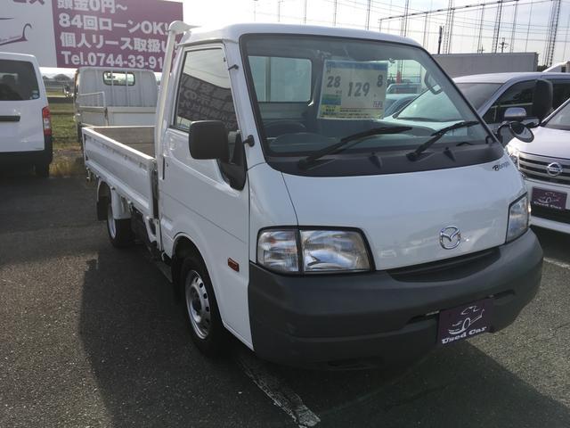 マツダ ボンゴトラック 0.85t