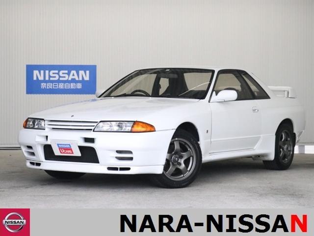 日産 GT-Rオリジナル車純正ホイールリアスポイラー