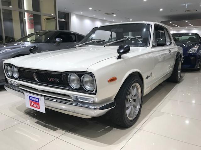 日産 GT-R最終モデル