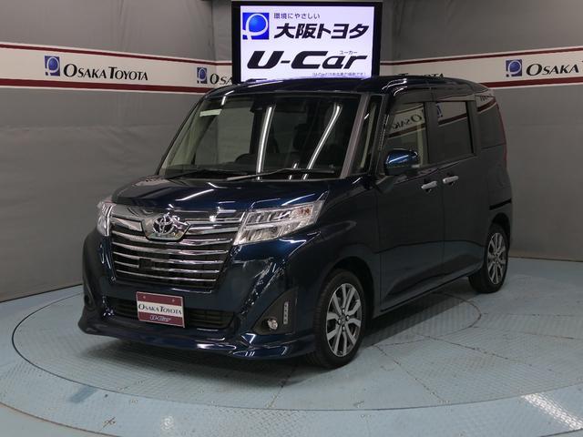 トヨタ カスタムG-T スマアシII Tコネクト LED ETC