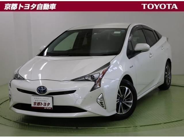 トヨタ Sセーフティプラス SDナビ バックモニター フルセグTV