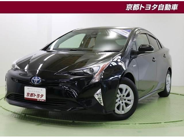トヨタ Sセーフティプラス ナビ連動ETC フルセグTV Bカメラ