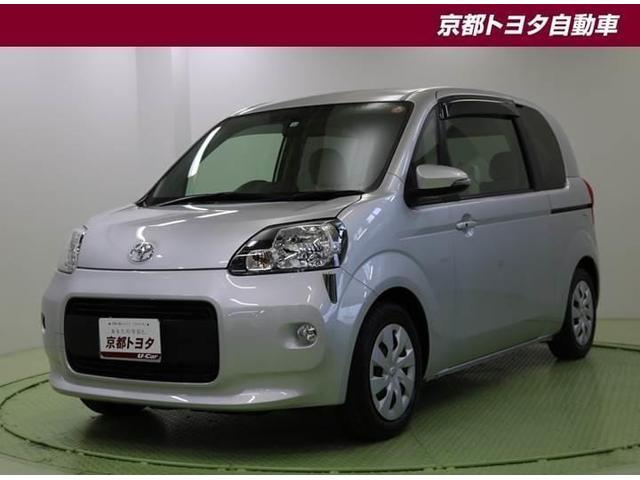 トヨタ 1.5F ナビ連動ETC バックカメラ HIDヘッドライト