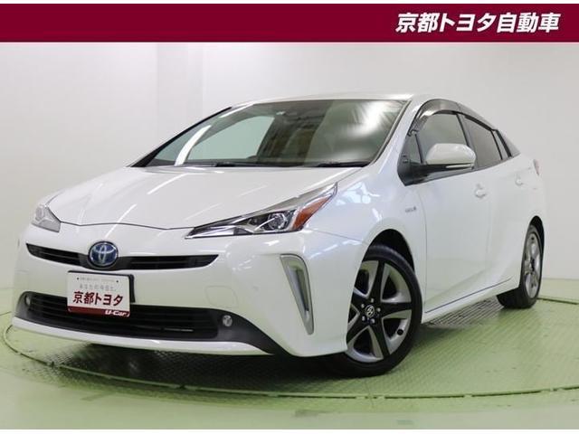 トヨタ Aプレミアム ツーリングセレクション 本革・シートヒーター