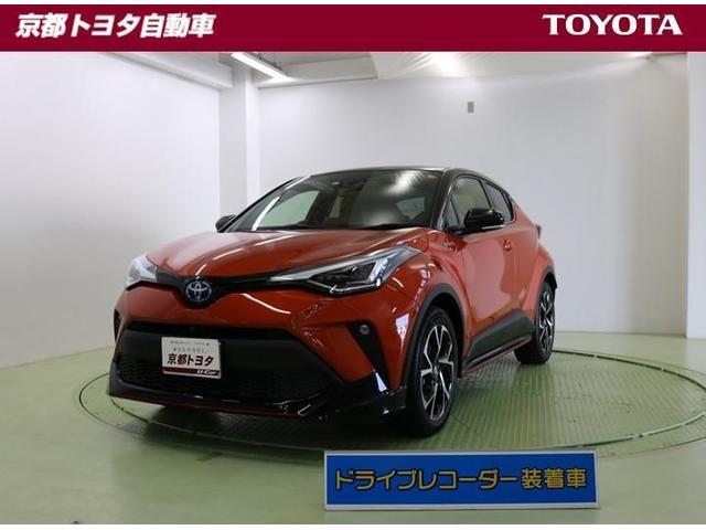 トヨタ G Tコネクトナビ・ナノイー・ナビ連動ETC・Bカメラ