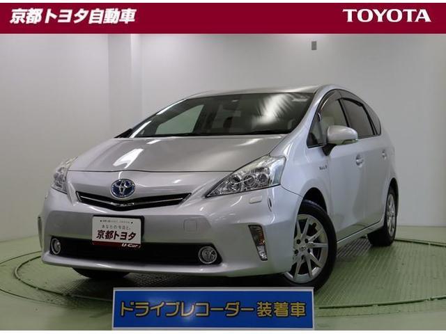 トヨタ S チューン ブラック ドラレコ HDDナビ ETC