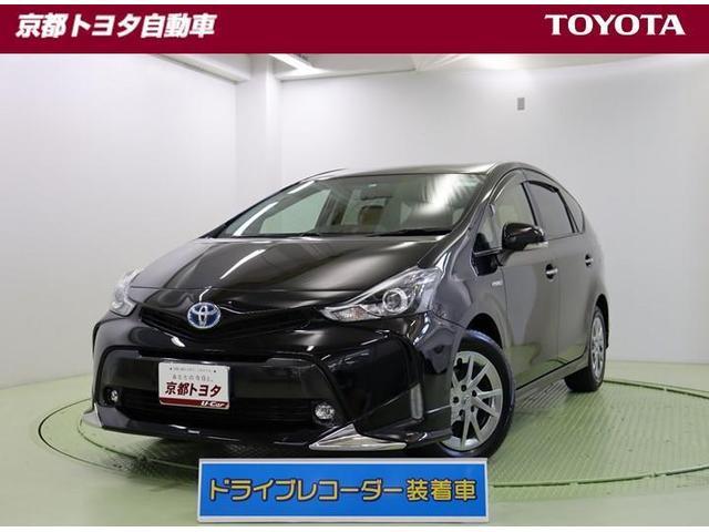 トヨタ S チューン ブラック ドラレコ モデリスタフルエアロ CD