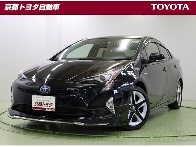 トヨタ Sツーリングセレクション モデリスタフロントスポイラー CD
