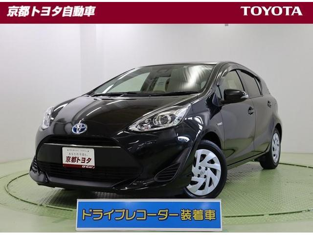 トヨタ S ドラレコ・PCS・SDナビ・ナビ連動ETC・Bカメラ
