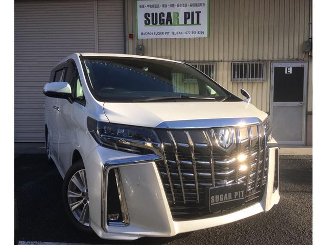トヨタ 2.5S Wサンルーフ ナビ フリップダウン ETC