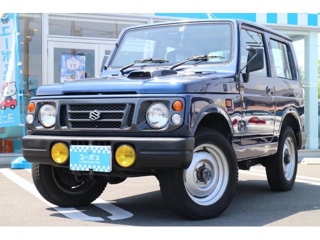 スズキ ワイルドウインド  4WD オートマ フルノーマル フォグ