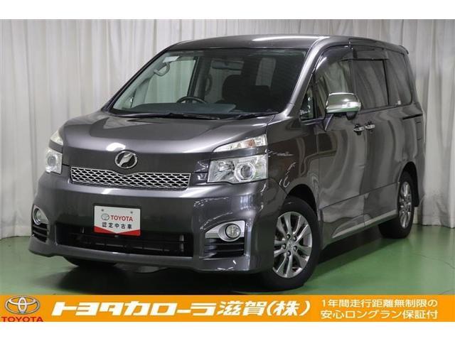 トヨタ ZS 煌II HDDナビ バックカメラ ETC車載器