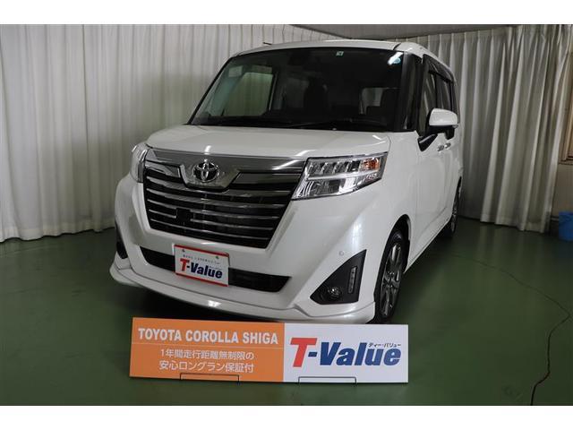 トヨタ カスタムG-T 車内消臭抗菌済 1年間走行距離無制限保証