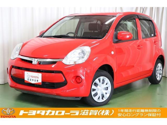トヨタ X Lパッケージ・キリリ ベンチシート・ETC・スマートキー