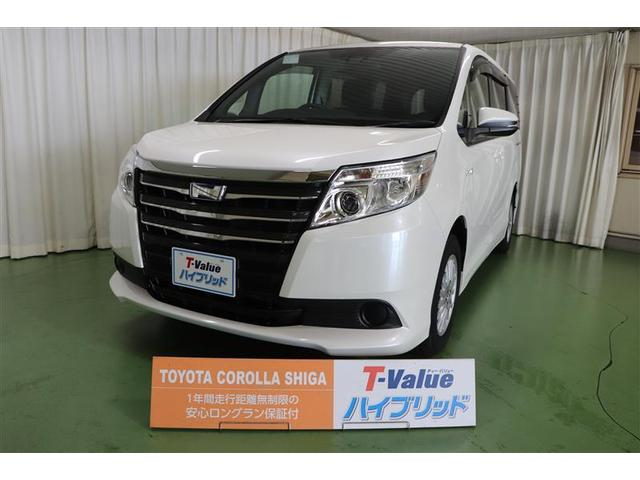 「トヨタ」「ノア」「ミニバン・ワンボックス」「滋賀県」の中古車