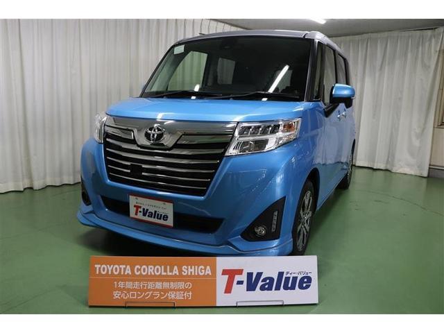 トヨタ カスタムG-T 車内除臭抗菌済 1年間走行距離無制限保証